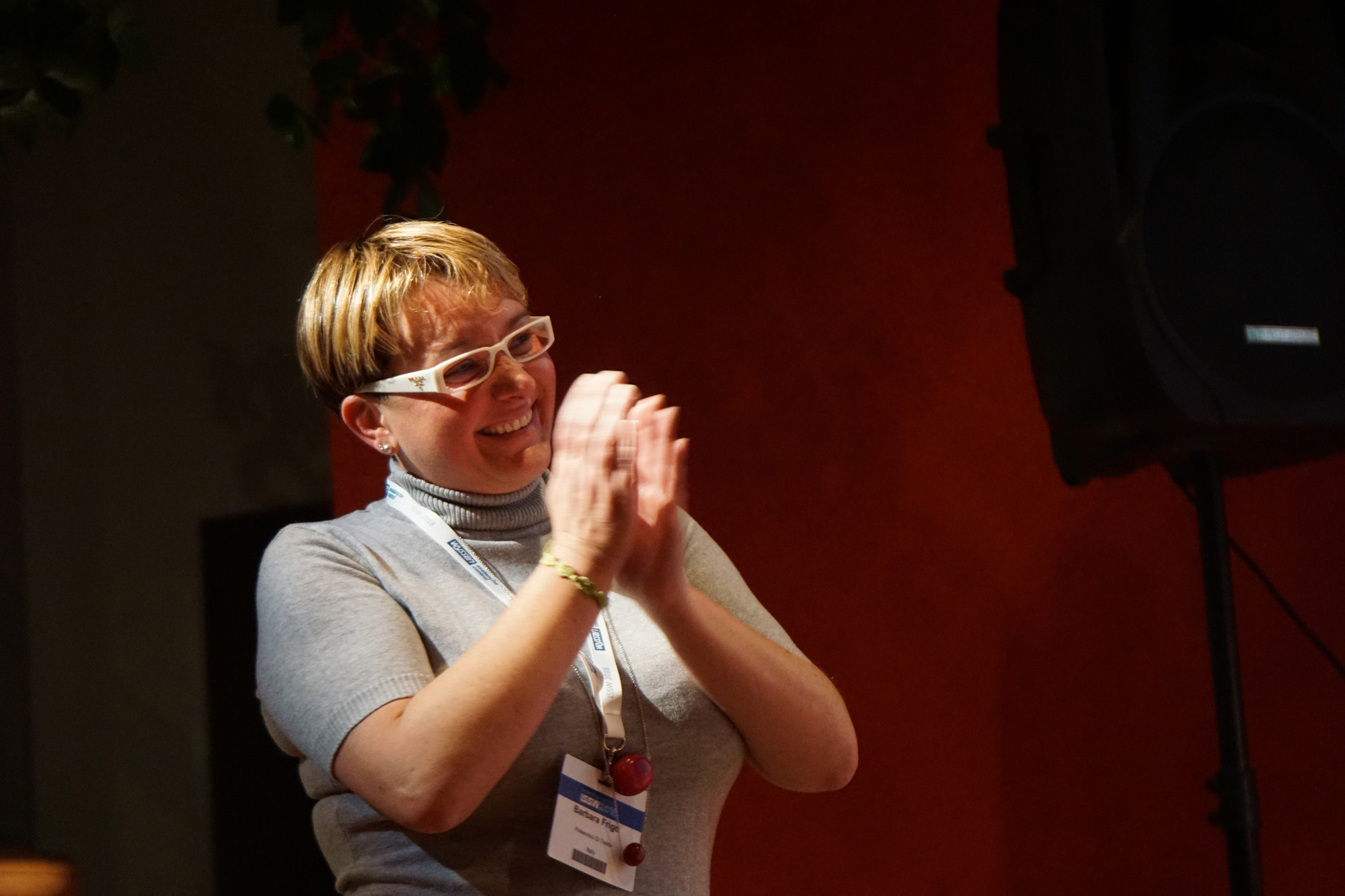 Barbara Frigo, Italy, ISSW 2018 I bergundsteigen.blog