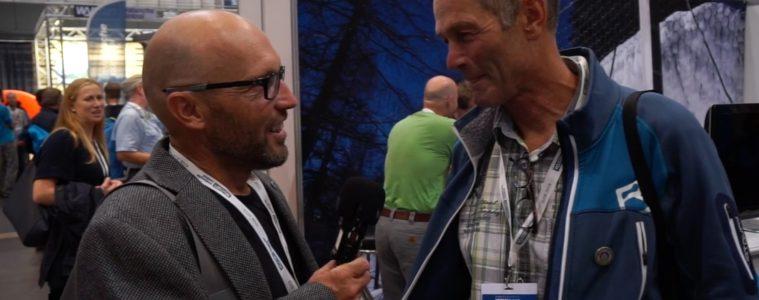 Klaus Wagenbichler im Gespräch mit Walter Würtl zum ISSW 2018 I bergundsteigen.blog