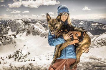 Jennifer Coulter Canada, ISSW 2018 I bergundsteigen.blog