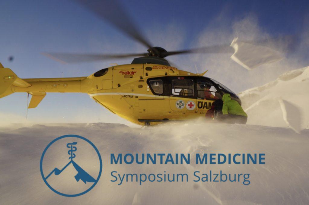 Mountain Medicine Symposium Salzburg I bergundsteigen.blog