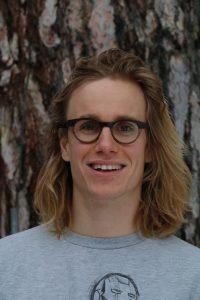 Sebastian Moos, Projektleiter Wildnis Schweiz von Mountain Wilderness Schweiz I bergundsteigen.blog