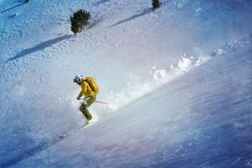 Skitourenausrüstung Allrounder I bergundsteigen.blog