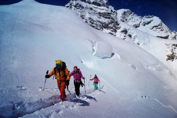 Welcher Ski, Schuh, Bindung für Skihochtouren? I bergundsteigen.blog