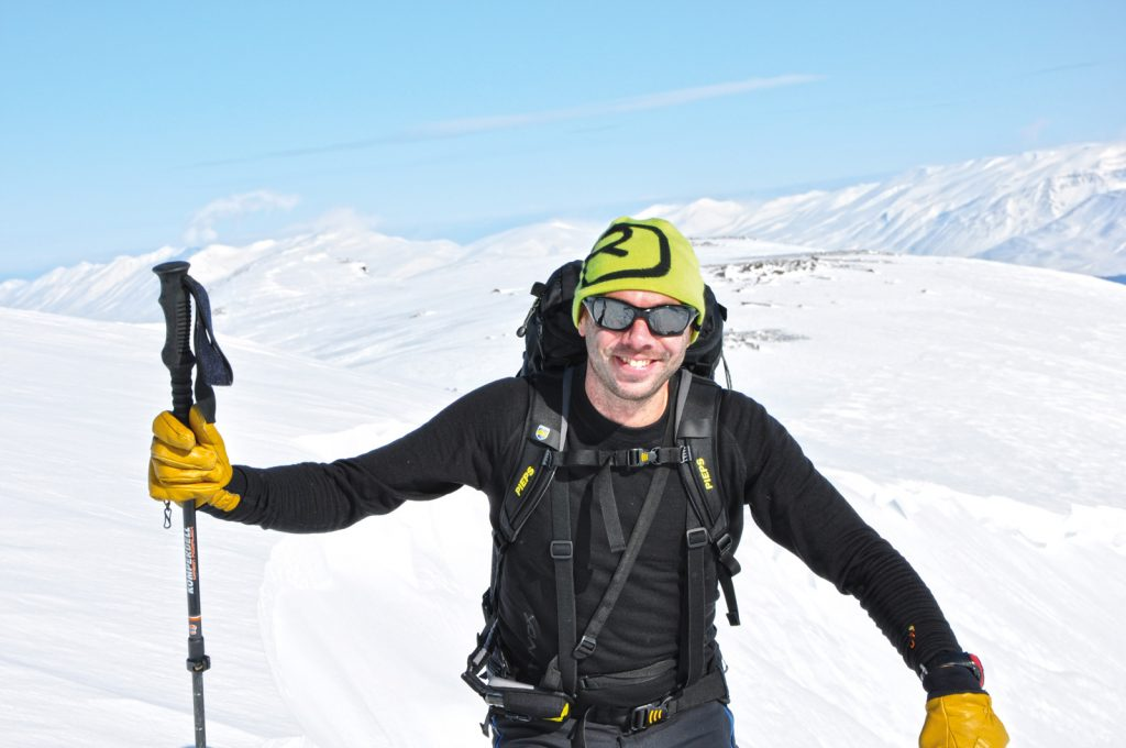 Arno Studeregger Lawinenwarndienst Steiermark I bergundsteigenblog