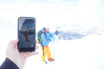 Postest du noch oder bergsteigen du schon? by argonautpro I bergundsteigen.blog