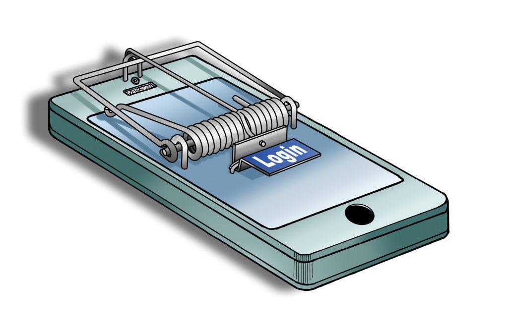 Die Social-Media-Falle, by Roman Hösel I bergundsteigen.blog