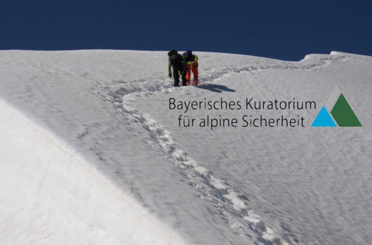 Sicherheitsgespräche 2018, Bayerisches Kuratorium für Alpine Sicherheit, Argonaut.pro I bergundsteigen.blog