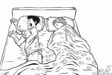 Der Feind im Bett, Christina Schwann: Pic ©Roman Hösel I bergundsteigen.blog