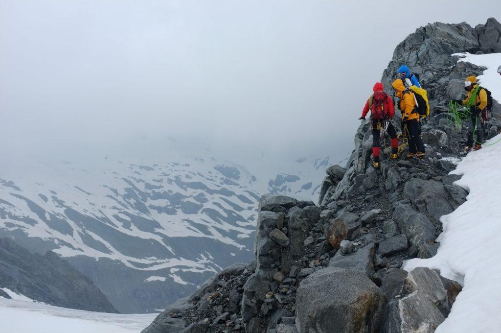 Lernkultur im Alpinismus, Markus Müller & Urs Gantner, @argonaut.pro I bergundsteigen.blog