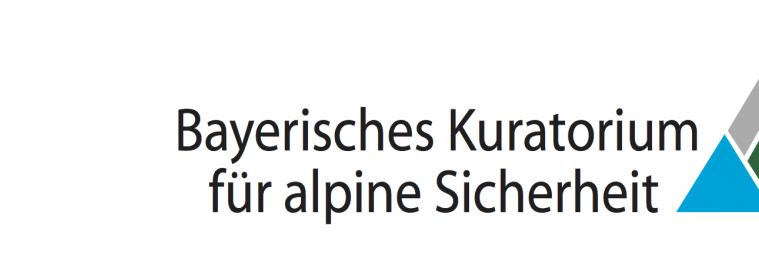 Bayerisches Kuratorium für alpine Sicherheit I bergundsteigen.blog