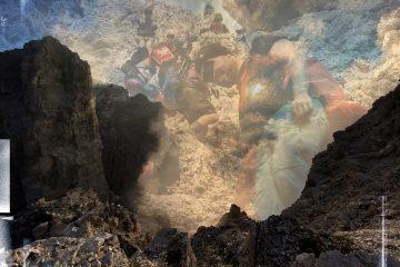 Massen am Berg, Riki Daurer I bergundsteigenblog