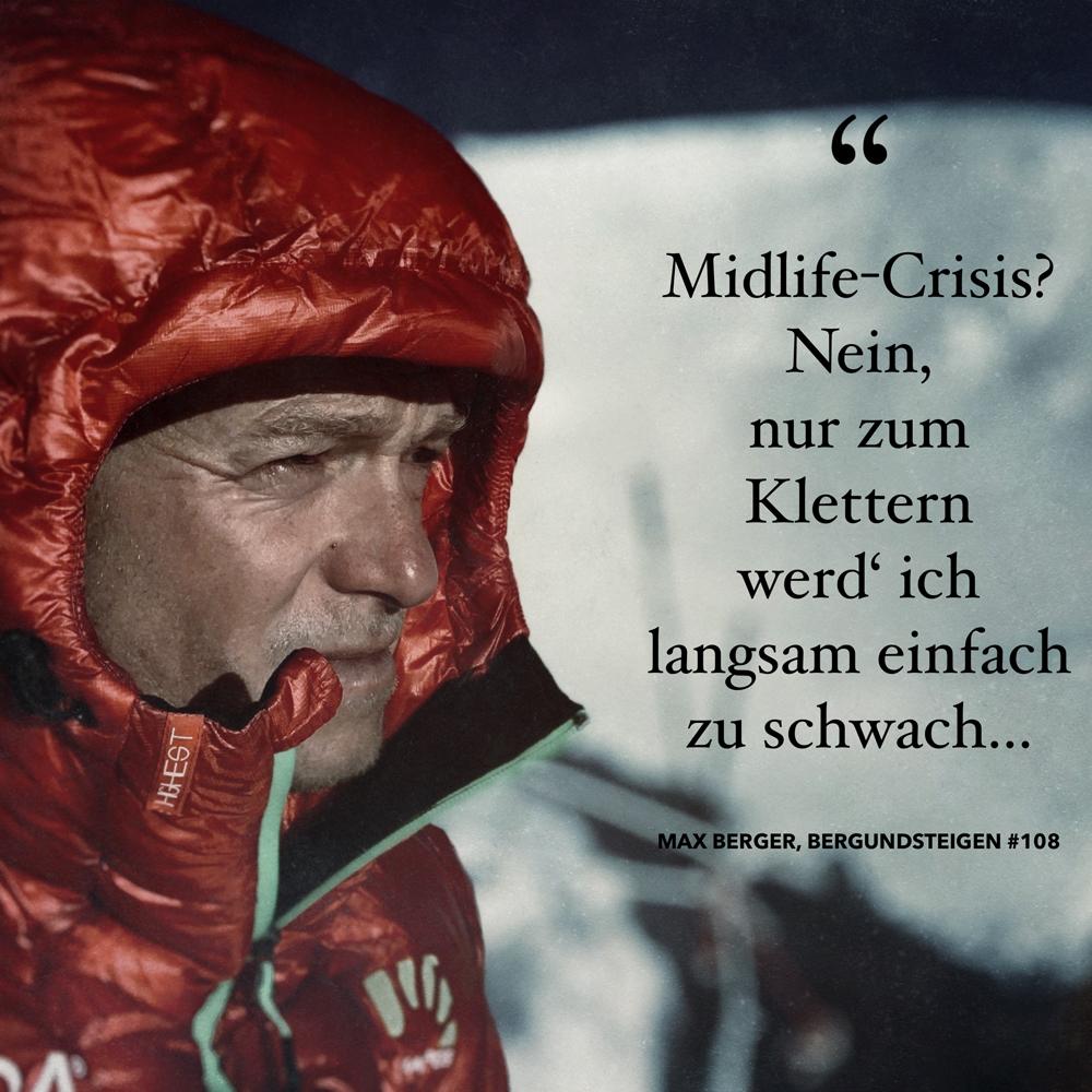 Max Berger I bergsteigen.blog