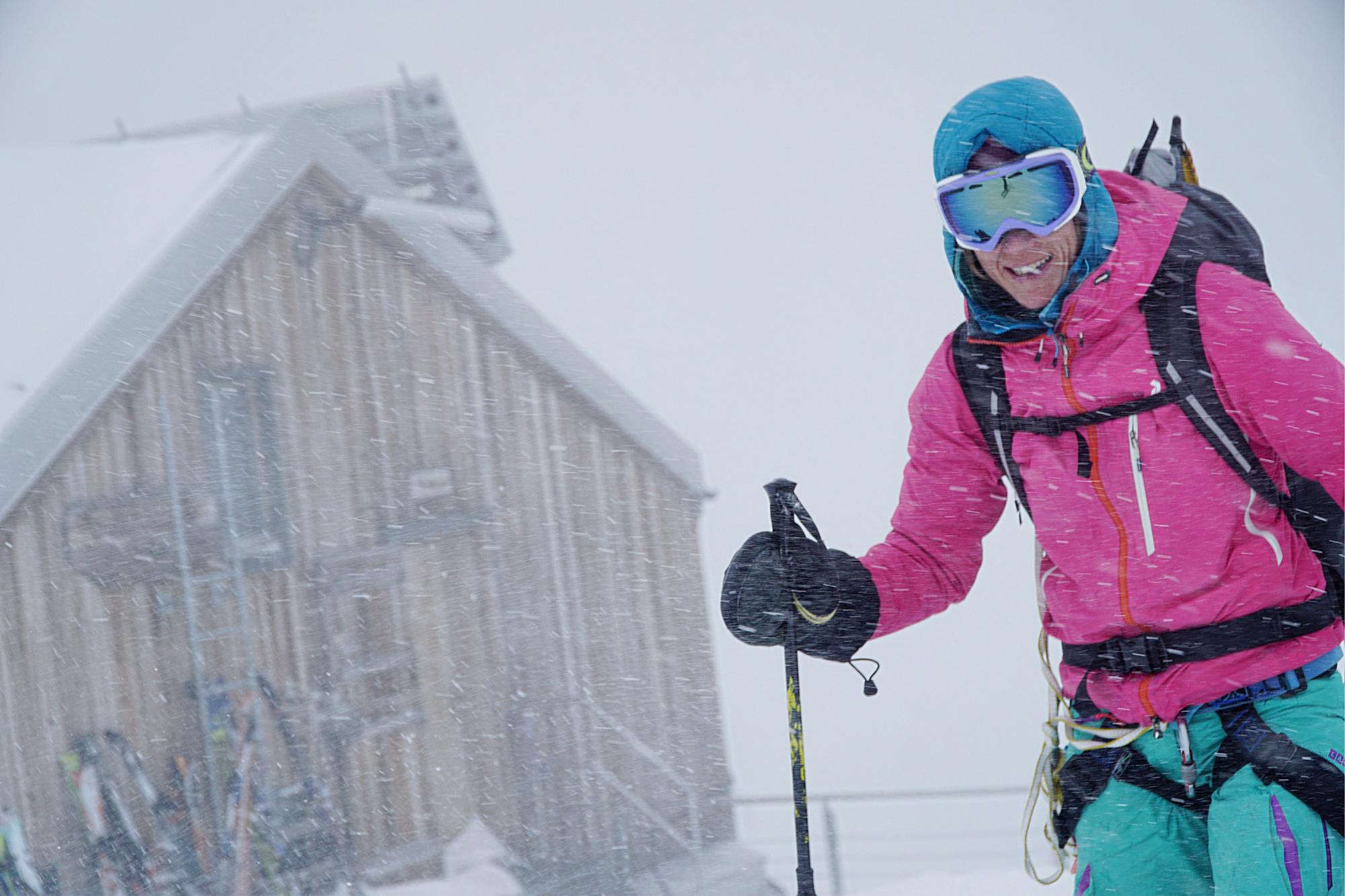 Alpenvereinshütten Leitfäden Online Holandiahütte SAC I bergundsteigen.blog