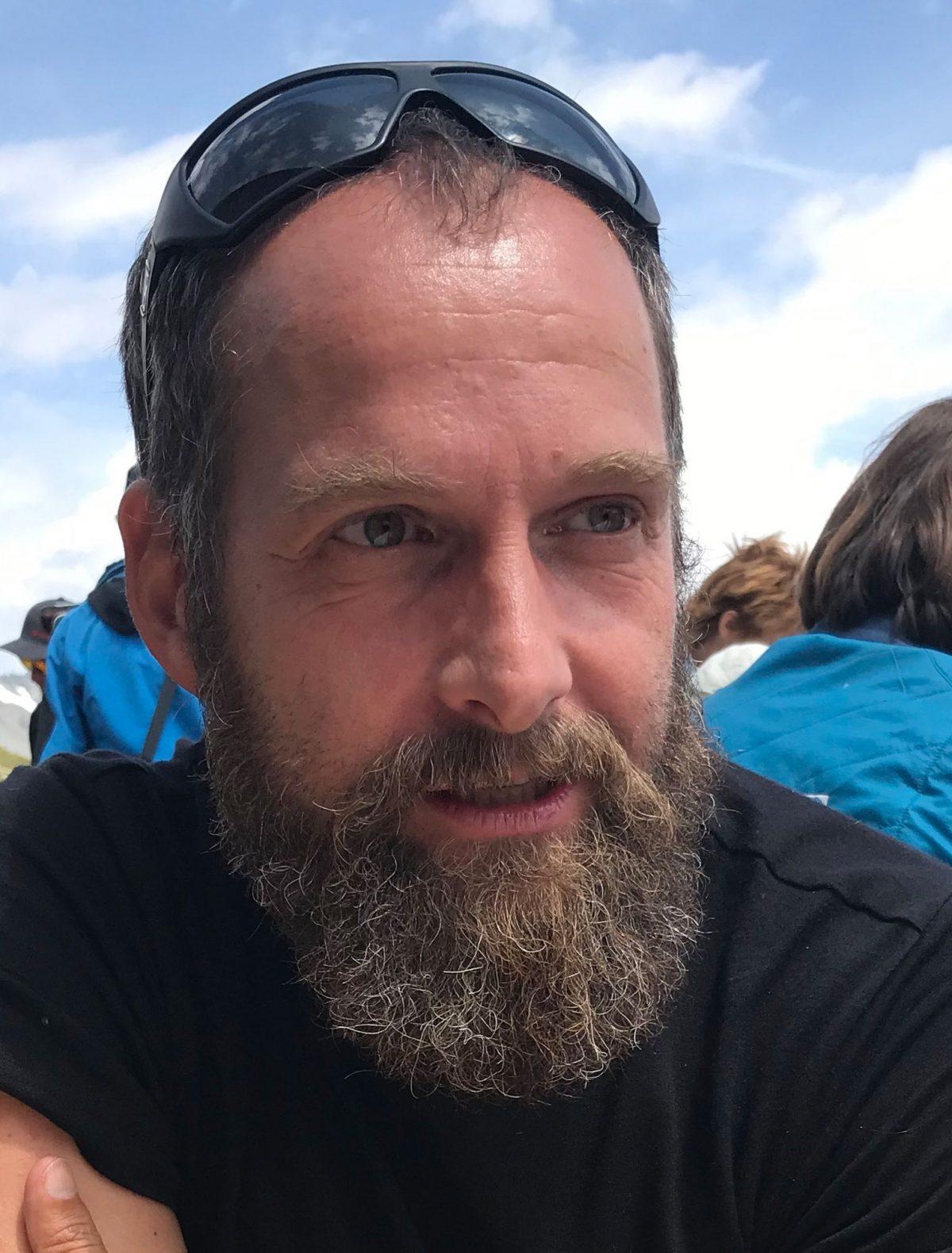 Robert Kolbitsch, Ressortleiter Hütten und Weg des Deutschen Alpenvereins, setzt sich für eine offensive Herangehensweise in Sachen Bettwanzen ein. © Christina Schwann I bergundsteigen.blog