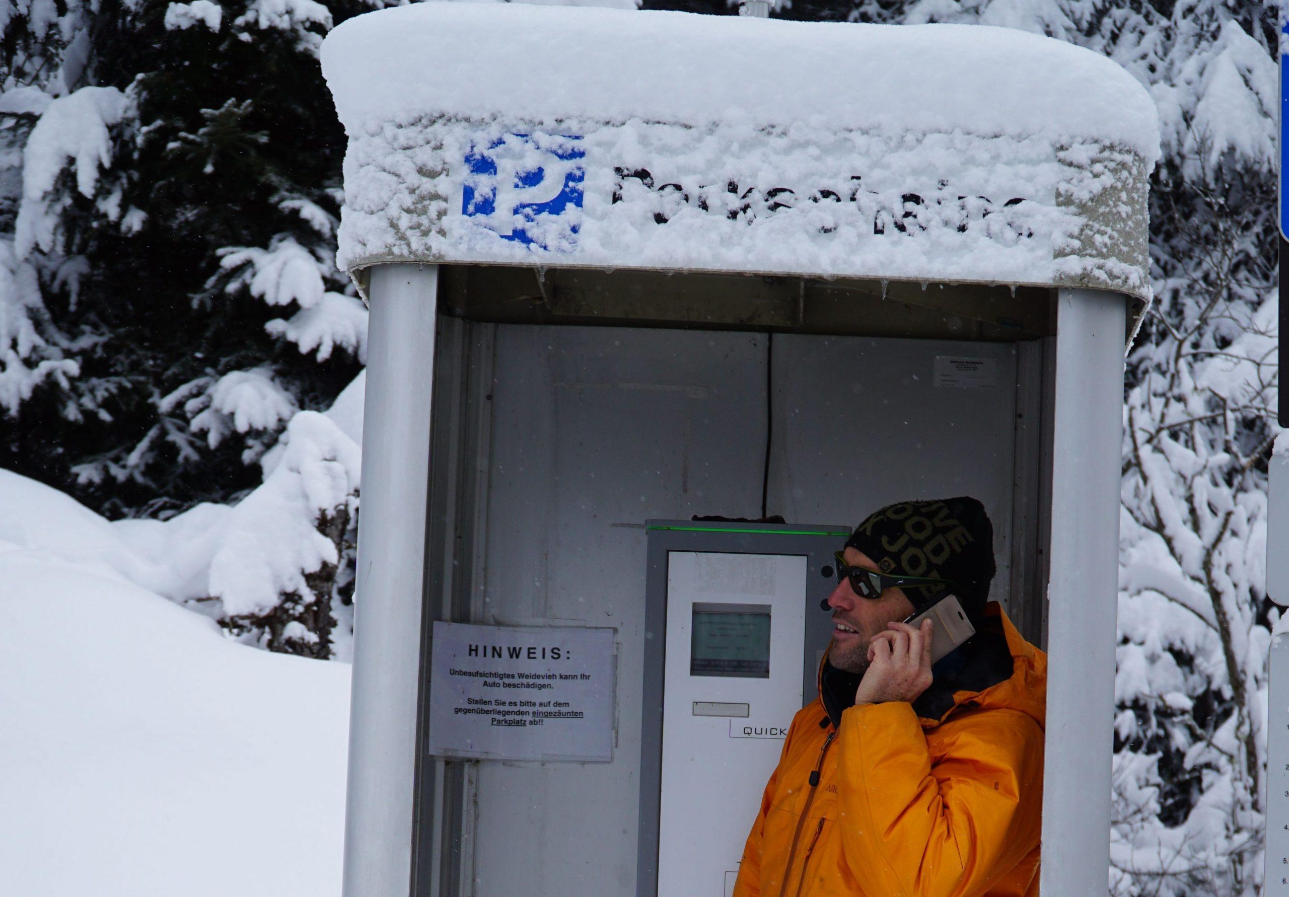 Kommunikation Notfall Alpin © argonaut.pro I bergundsteigen.blog