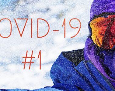 COVID & bergsteigen I alpinonline