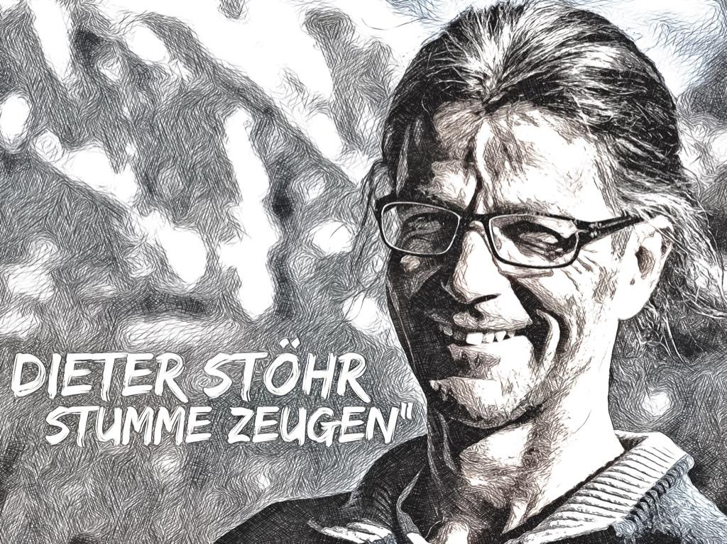 Dieter Stöhr I bergundsteigen.blog