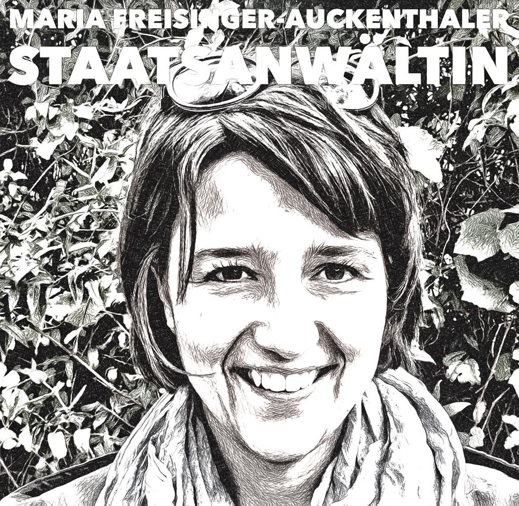 Maria Freisinger-Auckenthaler