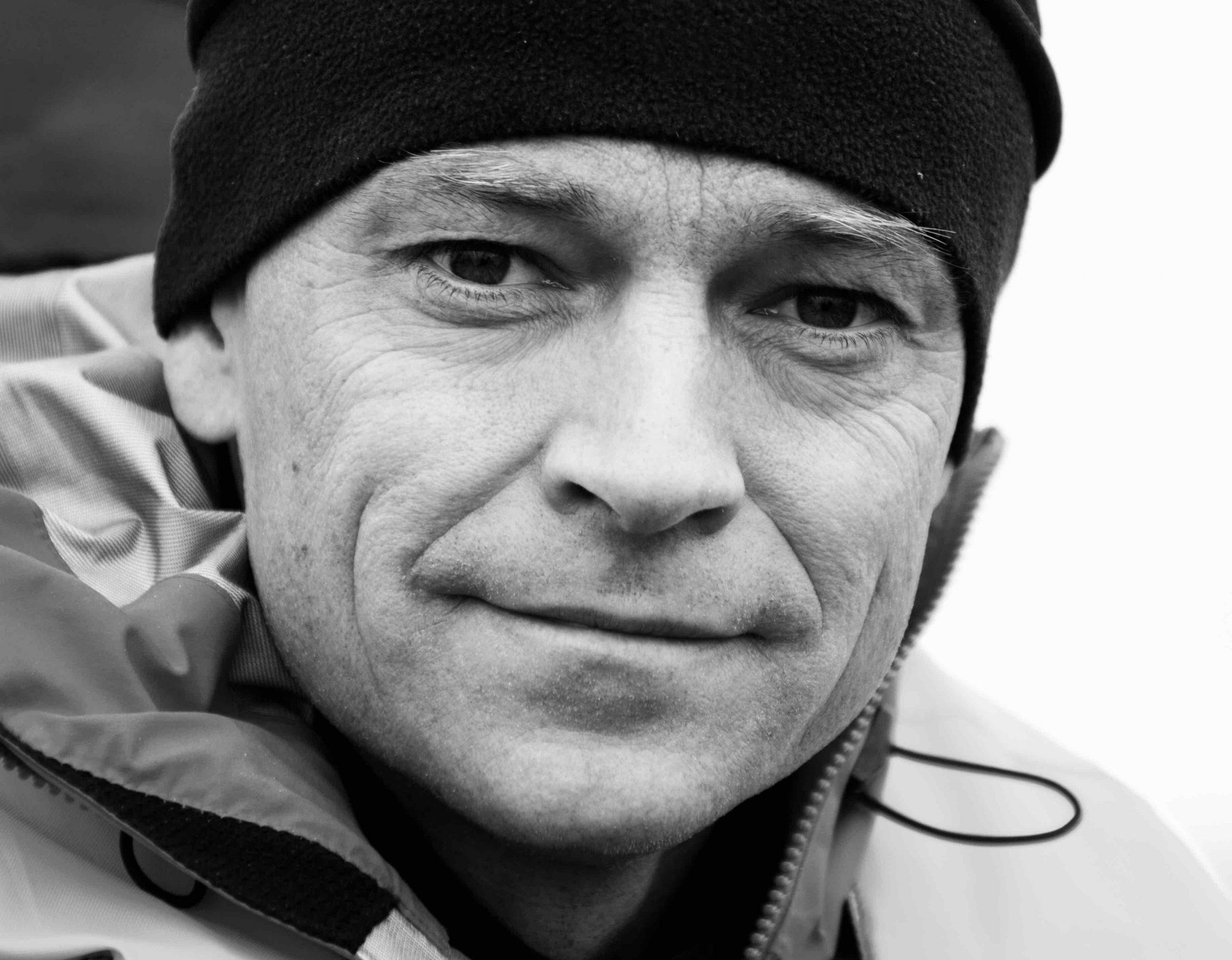Christoph Höbenreich I bergundsteigen.blog