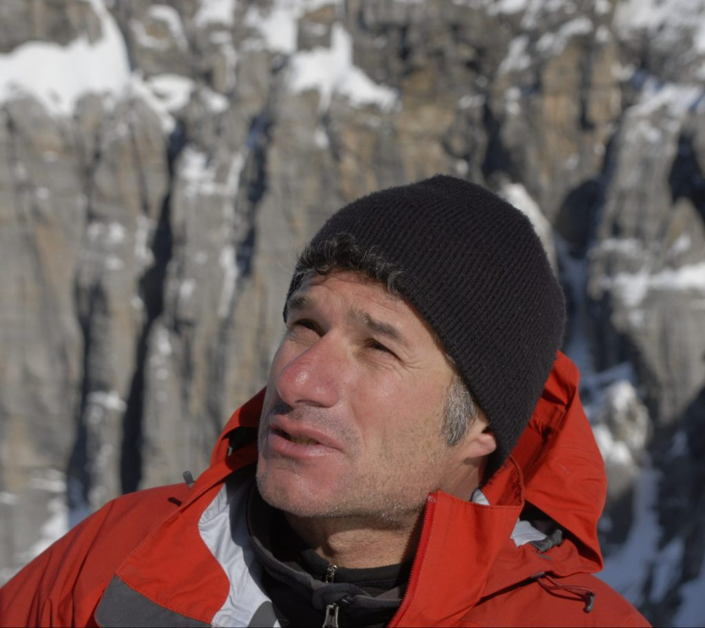Michael Larcher