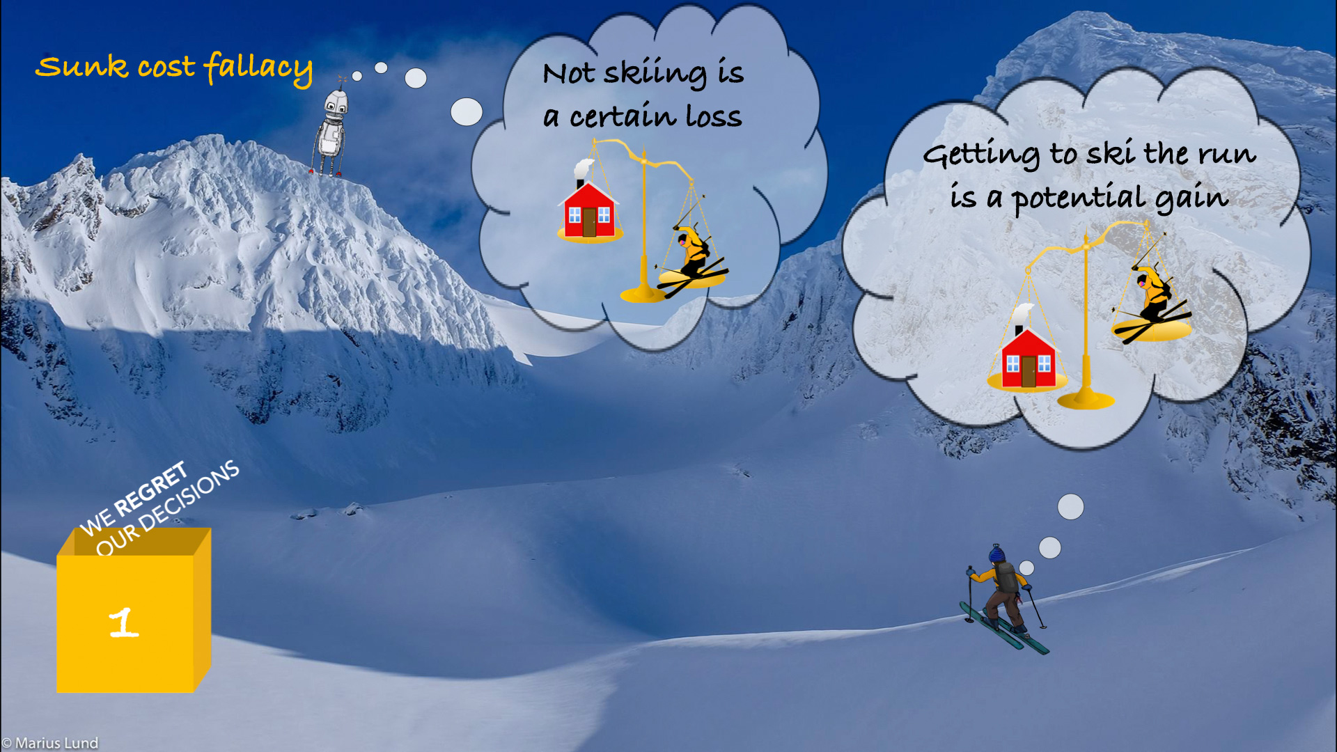 Slides: Andrea Mannberg, Marius Lund (UiT The Arctic University of Norway)