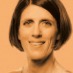 Flavia Bürgi, PhD