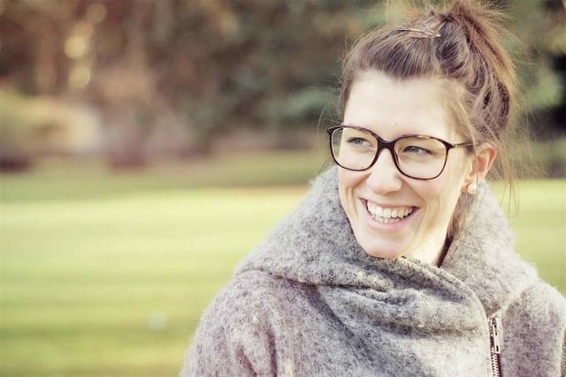 Madeleine Crane lebt in Hohenems in Vorarlberg und betreut als Sportpsychologin Wettkampfkletterer. Da sie selbst stark klettert, weiß sie nicht nur in der Theorie, wovon sie redet. Foto: Archiv Crane
